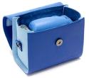 Fujifilm Instax Mini 9 brašna, kobaltově modrá