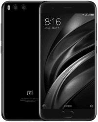 Xiaomi Mi6 černý