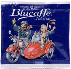 Lucaffé Blucaffé kávové pody (18ks)