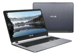 Asus VivoBook X505BA-EJ163T šedý