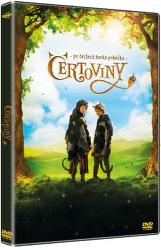 Čertoviny - DVD film