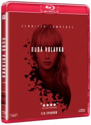 Rudá volavka BD film