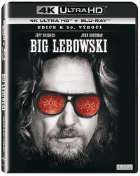 Big Lebowski - Blu-ray + 4K UHD film