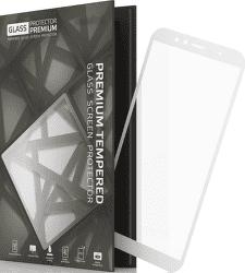 TGP ochranné sklo pro Huawei Y6 Prime 2018, bílá