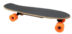 Eljet Double Power E-Skateboard