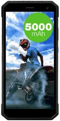 Evolveo StrongPhone G6 černý