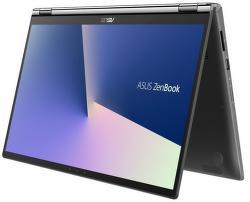 Asus Zenbook Flip 15 UX562FD-EZ073T šedý