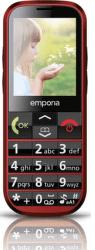 Emporia Eco červený