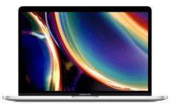 Apple MacBook Pro 13 Retina Touch Bar i5 256GB (2020) MXK62CZ/A stříbrný
