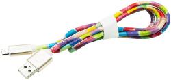Mizoo datový kabel Micro USB 1 m 2,1 A