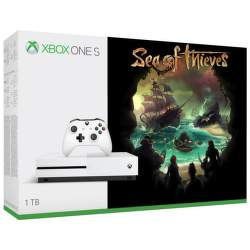 Microsoft Xbox One S 1TB Sea Of Thieves