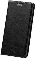 RedPoint Magnetic knížkové pouzdro pro Samsung Galaxy J7 2017, černá