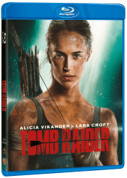 Tomb Raider BD film
