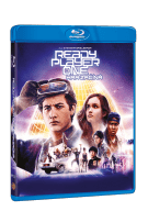 Ready Player One: Hra začína BD film