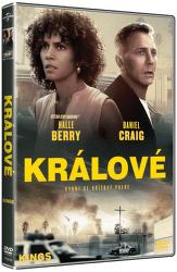 Králové DVD film
