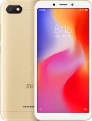 Xiaomi Redmi 6A 32 GB zlatý