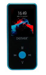 Denver MPG-4084BT modrý