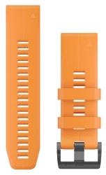 Garmin QuickFit 26 řemínek, oranžový
