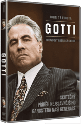 Gotti - DVD film