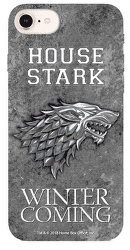 Magic Box Games of Thrones pouzdro pro Apple iPhone 6, 6s, 7 a 8
