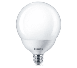 Philips Lighting 18 W (120 W) G120 E27 WW
