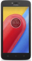 Motorola Moto C Dual SIM černý