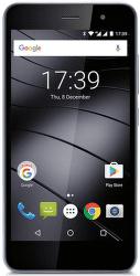 Gigaset GS160 Dual SIM černý