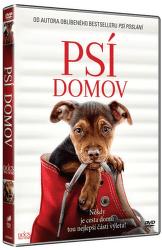 Psí domov DVD
