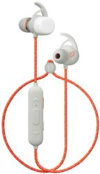 AKG N200 bílo-oranžová
