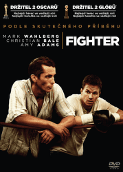 Fighter DVD film