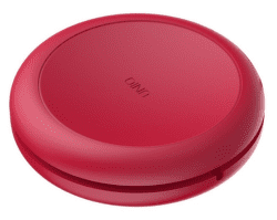 Uniq Halo USB-A/Lightning kabel 1,2 m, červená