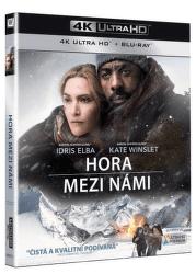 Hora mezi námi - 2xBD (Blu-ray + 4K UHD film)
