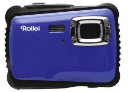 Rollei Sportsline 65 modrý