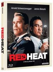Rudé horko - Blu-ray film