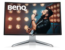 Benq EX3200R černý
