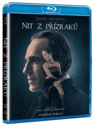 Nit z přízraků - Blu-ray film