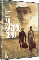 Za každou cenu - DVD film