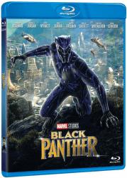 Black Panther Blu-ray film
