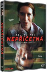 Nepříčetná - DVD film