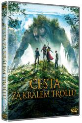 Cesta za králem trollů - DVD film