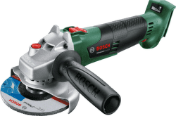 Bosch Advanced Grind 18 Aku úhlová bruska