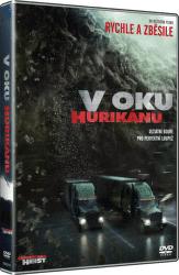 V oku hurikánu - DVD film