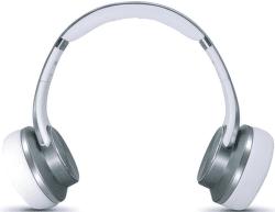 Evolveo SupremeSound E9 stříbrná