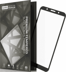 TGP ochranné sklo pro Huawei Y5 2018, černá