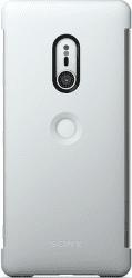 Sony Style Touch flipové pouzdro pro Sony Xperia XZ3, šedá