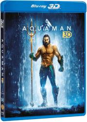 Magic Box Aquaman 2BD BD 3D film