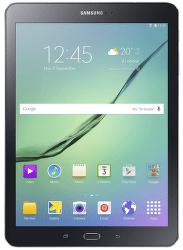 """Samsung Galaxy Tab S 2 8.0"""" LTE (černý)"""