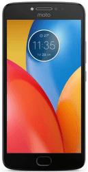 Motorola Moto E Plus Dual SIM šedý