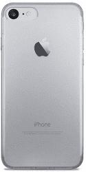 Puro zadní kryt 03 Nude pro iPhone 7/8 transparentní