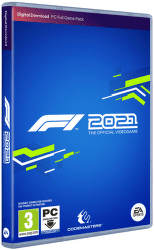 F1 2021 PC hra